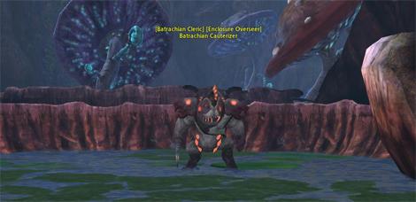 SB - Dungeon Guide - Batrachian Cauterizer
