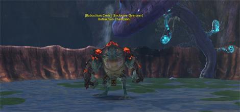 SB - Dungeon Guide - Batrachian Champion