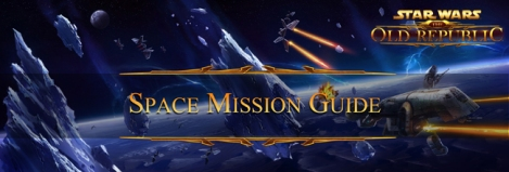 Space Mission Guide Header