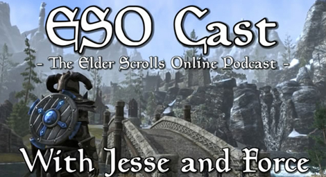 TESO Podcast with Jesse n Force